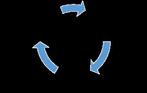 Cercle vertueux de la culture du feedback