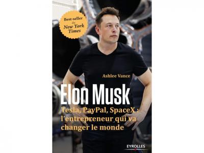 Elon Musk : exemple de la polyvalence ?